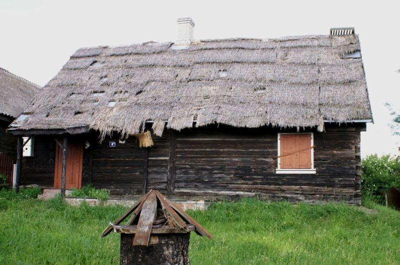 Chata Wł. Puchalskiego (muzeum)
