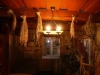 Wnętrze chaty Wł. Puchalskiego (muzeum)