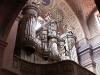 Kościół Świętej Trójcy - zabytkowe organy