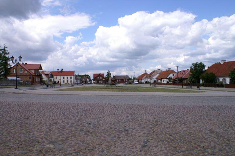 Plac Stefana Czarnieckiego